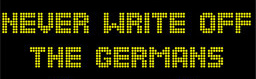 File:Never write off the germans logo.jpg
