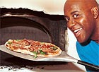 Image:Ainsley harriot and a pizza.jpg