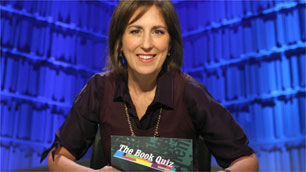 Image:Kirsty wark hosting the book quiz.jpg