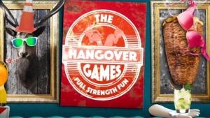 Hangover Games