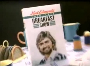 The Late Late Breakfast Show