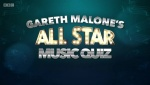 Gareth Malone's All Star Music Quiz