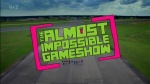 The Almost Impossible Gameshow
